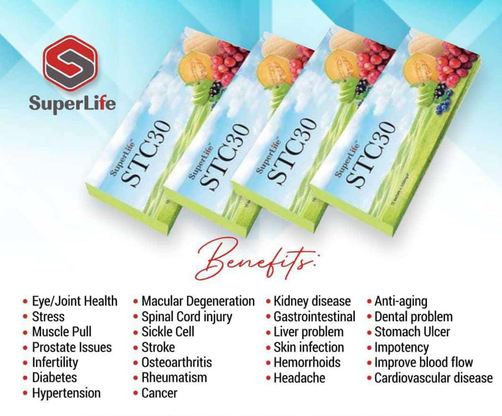 Superlife Business and products