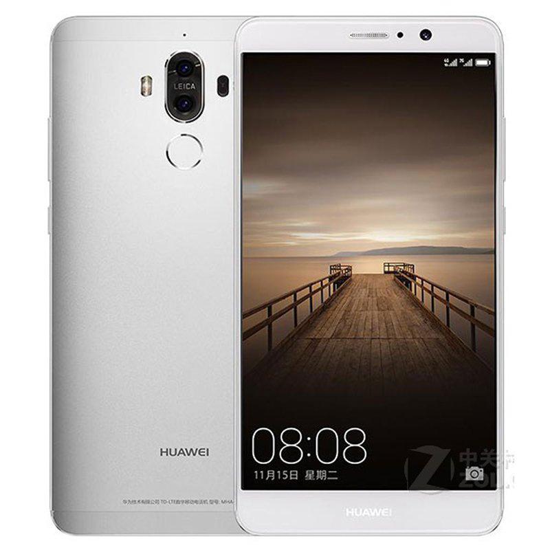 Original Unlocked Huawei Mate 9 G4 LTE