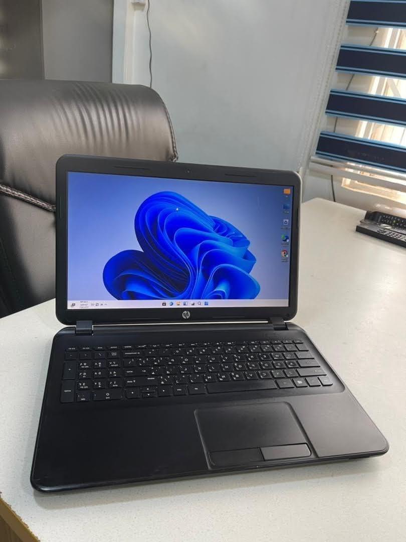 Hp Quad-core Laptop