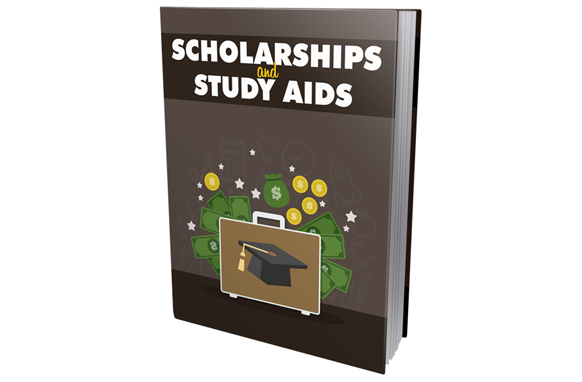 Scholarships And Study Aids (E-BOOK)