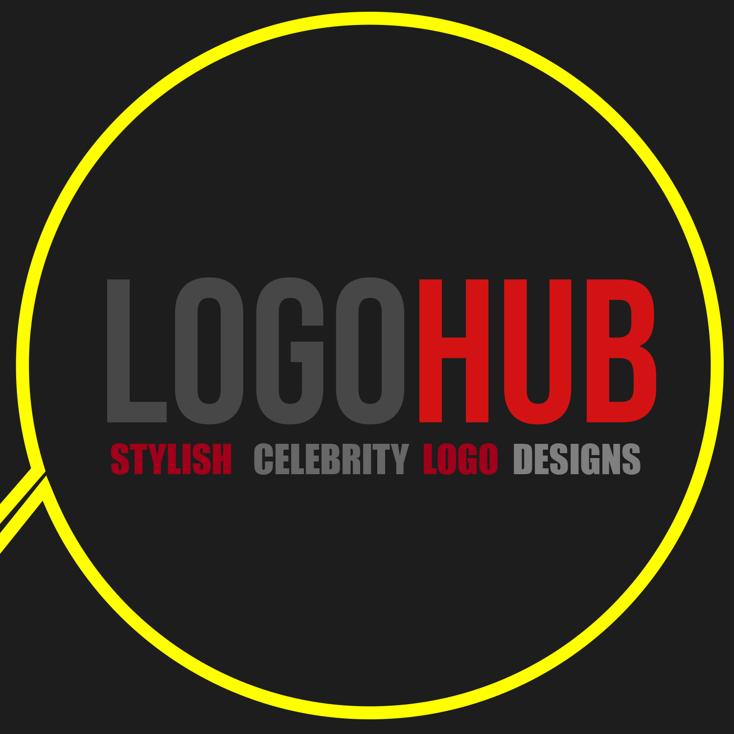 I Create professional logos and flyers