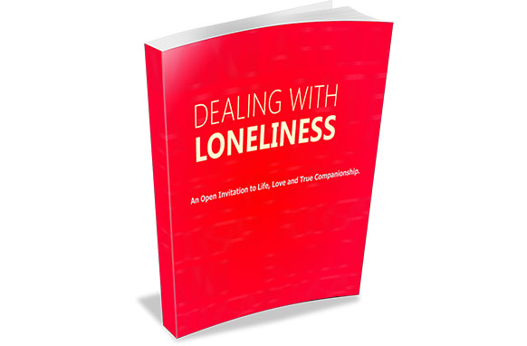 How To Deal With Loneliness (E-BOOK)