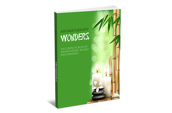 Aroma Therapy Wonders (E-BOOK)