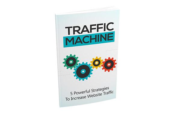 Traffic Machine (E-BOOK)