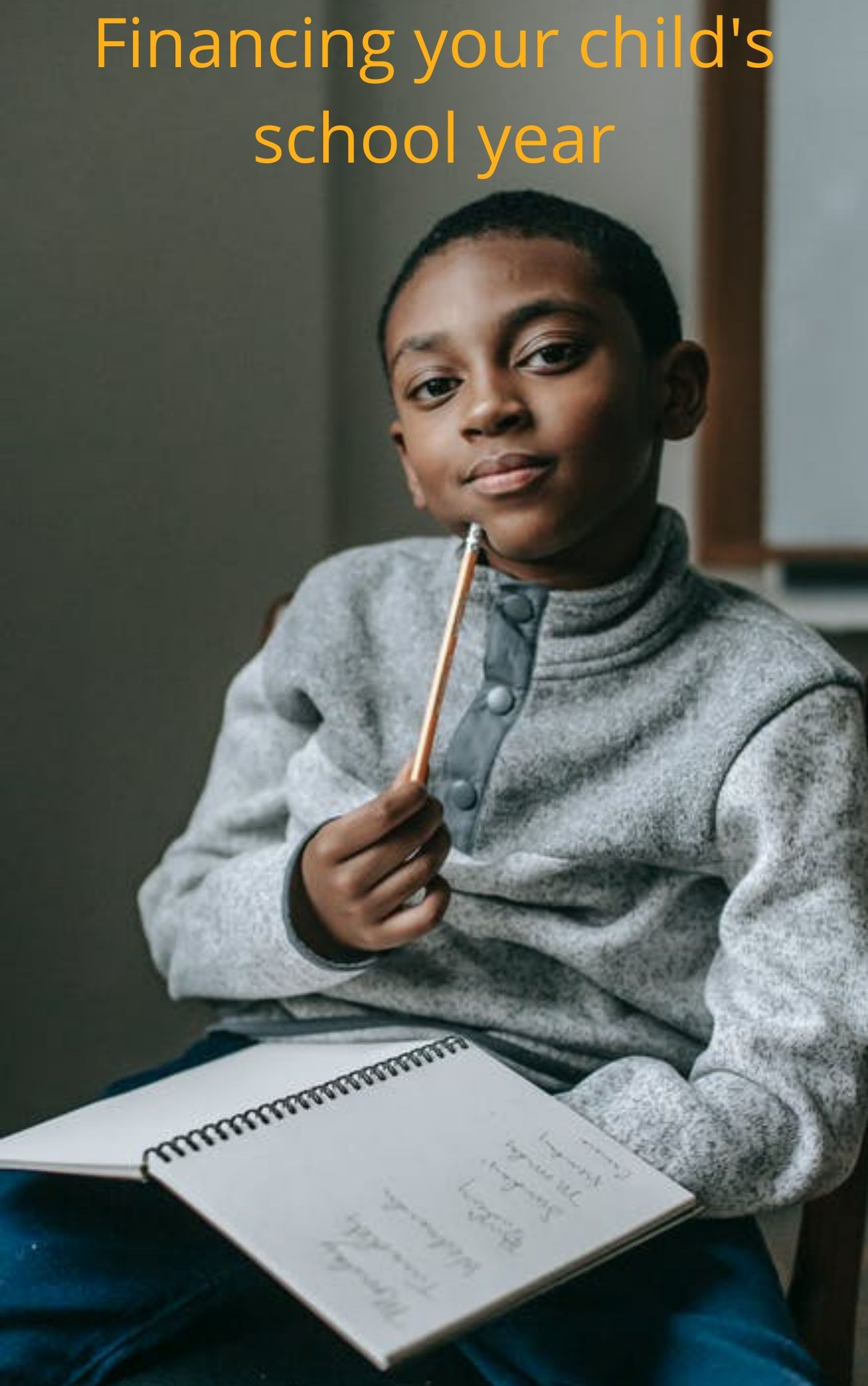 Financing Your Child's School Year ( E-BOOK )