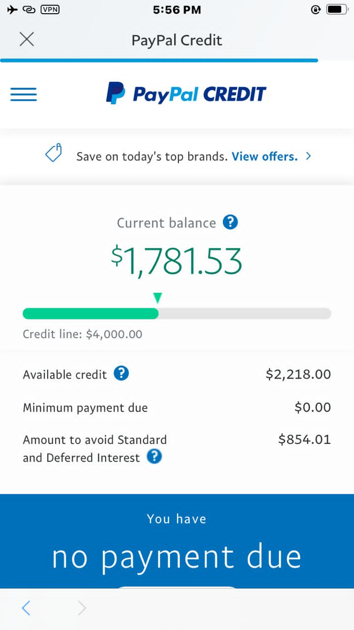 Tutorials on how to open a verified paypal account