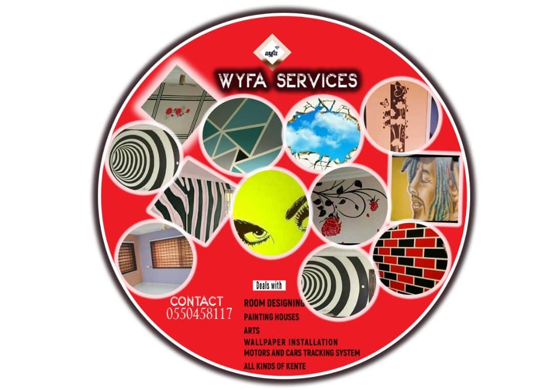 WYFA SERVICES